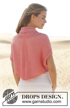 ae6abb24f765 Audry   DROPS 154-20 - Free knitting patterns by DROPS Design