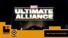 - Marvel Ultimate Alliance: New Tales to Astonish! Video Game Facts, Marvel Ultimate Alliance, Tales To Astonish, Cheating