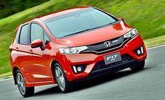 2015 Honda Fit Price and Review
