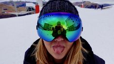 Realistic Nandn Snow Ski Goggles Double Layer Lens Men Women Skiing Goggles The Latest Fashion Skiing Eyewear Skiing & Snowboarding