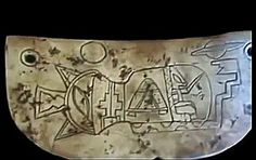 New Artifacts Prove Alien Contact with Mayans   in5d.com