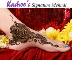 Inai Party Mehndi Red Cone : Classic mehndi design gallery of indo arabic mehandi designs with