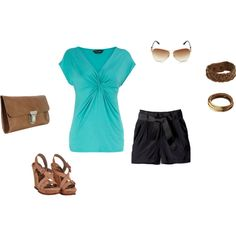created by hopestarbell on Polyvore
