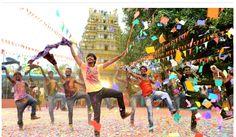 Young hero Raj Tarun is making all the headlines with hat-trick hits to his name with films like Uyyala Jampala, Cinema Chupista Maava, Kumari 21F. Now he is getting ready with his next movie.    Seethamma Andaalu Ramayya Sitraalu has