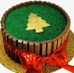Kit Kat Christmas - The Bakers Rio