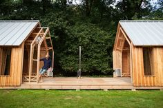 Garden House by Caspar Schols