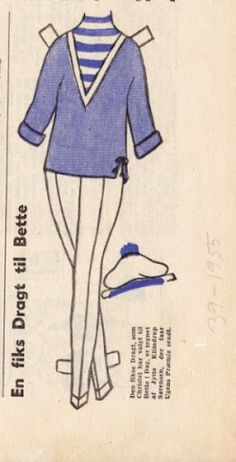 7 * 1500 free paper dolls from artist Arielle Gabriel The International Paper Doll Society for Pinterest paper doll pals *