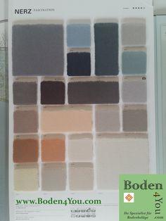 Vorwerk Teppich fascination - Nerz @ www.Boden4You.com