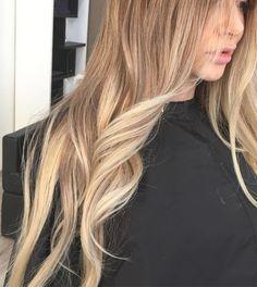 BLOND. #balayage #balayageombre #balayagehighlights #balayagehair #balayageartists #ombre #ombrehair #olaplex #olaplexdeutschland #ombré #newlook #newhair #makeup #hair #hairstyle #hairstylist #hairstyles #haircolor #haircut #hairdye #hairdressing #instagood #instahub #instahappy #instahair #instalikes #like4like #hudabeauty #beautiful #beauty #girl #modernsalon #americansalon #hairpainting #mannheim #köln #heidelberg #gkhann.k#F&G#behindthechair_com @hudabeauty @olaplex @women_with_style…