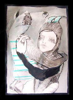 monica leonardo artist