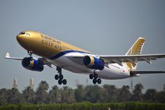 There are several air carriers that offer connectivity between Bahrain and Jeddah. However Gulf Airlines offers the most cost effective and comfortable flights in this sector.
