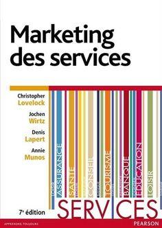 Marketing des services 7e édition de Christopher Lovelock http://www.amazon.fr/dp/2744076635/ref=cm_sw_r_pi_dp_y199vb02M1CTZ