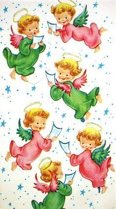 Early 1960s Vintage Christmas Card.jpg