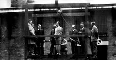 This day in St. Louis: April 19, 1928 - Charlie Birger, a gangster during the Prohibition era, becomes the last man in Illinois to be publicly hanged. He is put to death in Benton for ordering the murder of the mayor of West City. #stl250