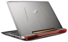 "Asus - ROG 17.3"" Laptop - Intel Core i7 - 32GB Memory - 1TB Hard Drive + 256GB Solid State Drive - Copper Silver"