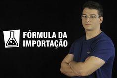 Fórmula da Importação - Aprenda Como Importar Produtos Por Até 4 x MENOS!