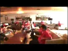 AcDc-the biggest online dance battle-Adam Sevani vs. Miley and Mandy