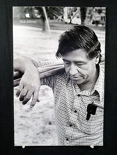 Robert kennedy meets with cesar chavez people i love and for Cesar chavez coloring page