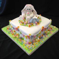 Easter - Easter cake