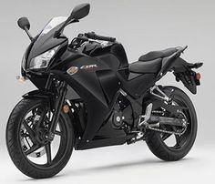 Honda Motorcycle -                                                      honda cbr300r 2015
