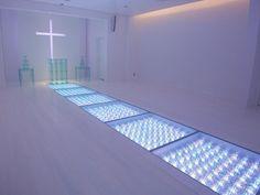光の演出事例