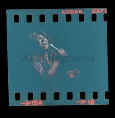 Tina-Turner-Original-Vintage-35mm-Camera-Negative-Peter-Warrack-w-Transfer