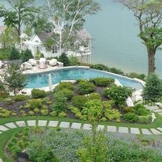 Houzz, Landscape Architecture, Lamb, This Is Us, Join, David, Outdoor Decor, Projects, Log Projects