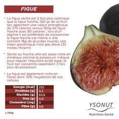 Noires, vertes ou violettes nous pouvons en déguster de toutes les variétés. Aujourd'hui, nous vous parlons de la #figue, un fruit très utilisé dans la #cuisine méditerranéenne.
