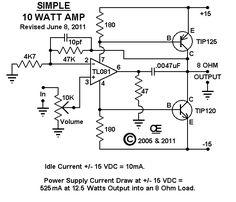 Electronics Basics, Electronics Components, Electronics Projects, Diy Guitar Amp, Diy Guitar Pedal, Electronic Engineering, Electrical Engineering, Electrical Wiring, Diy Amplifier