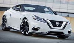 2018 Nissan Z Car Review