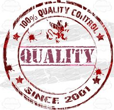 Quality Below Griffin With 100 Percent Quality Control Typed Inside Circle With Spotted Ink Splashings And Stars In Red Distressed Rubber Ink Stamp #agreement #commitment #damaged #design #dirty #distressed #element #fine #first-class #grained #great #grunge #guarantee #high #ink #label #obligation #old #pact #PDF #postage #promise #rough #rubber #rustic #seal #stamp #superb #superior #textured #top #vector-graphics #vectors #vectortoons #vectortoons.com #warranty #word #worn