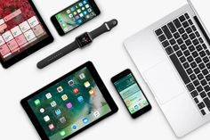Apple atualiza iOS, watchOS, tvOS e macOS