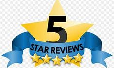 5 Star Review for Shattered Figurine. The Scribbler, Star, Stars