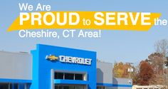 Great selection of new Chevrolets in Connecticut! Check out our new and used inventory online today!