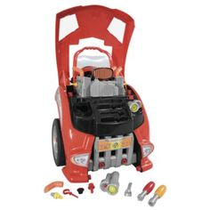 mechanic's toy car engine and tools http://www.onestepahead.com/Toys/Indoor-Toys/Role-Play-Toys/Mechanics-Toy-Car-Engine-and-Tools.pro?fpi=103762&catCd=2W&prefixCode=2W