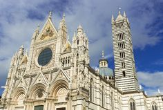 6 of the Best Cathedrals in Italy Photos | Architectural Digest - SIENA CATHEDRAL, SIENA, ITALY (=)