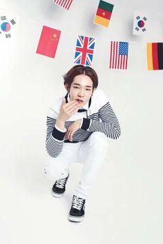 Nam Taehyun ♡ #WINNER