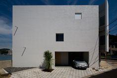 Gallery of Nowhere but Sajima / Yasutaka Yoshimura Architects - 3