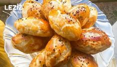Greek Cooking, Cooking Time, Turkish Recipes, Ethnic Recipes, Muffins, Pastry Recipes, Homemade Beauty Products, Pretzel Bites, Baked Potato