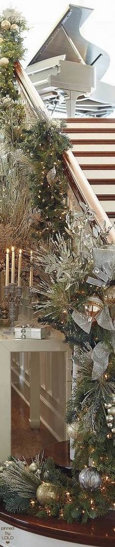 Frontgate Crystal Ice 60-pc. Ornament Collection | LOLO❤︎