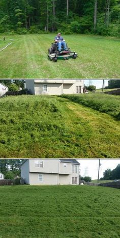 This licensed and insured business makes your outdoor space full of life at affordable lawn care prices. They offer stump and snow removal, retaining wall installation, and lawn mowing services.