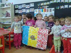1 Decembrie, 9 And 10, Crafts For Kids, December, School, Frame, Decor, Crafts For Children, Picture Frame