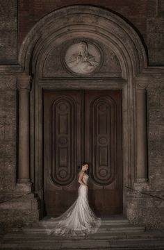 Wedding in Salzburg Austria, Bride at the church door Couple Photography, Wedding Photography, Salzburg Austria, Mountain Elopement, Photography Portfolio, Destination Wedding Photographer, Brides, Photoshoot, Painting
