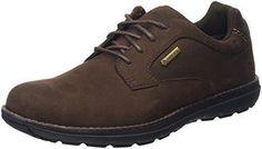 Oferta: 151.9€. Comprar Ofertas de TimberlandBarret Park Goretex - Zapatos Planos con Cordones hombre , color Marrón, talla 42 barato. ¡Mira las ofertas!