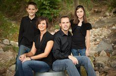 Excellent family pictures photography - AntsMagazine.Com