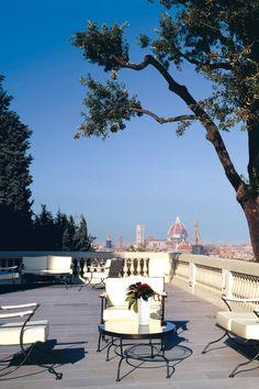 Villa La Vedetta 78 Viale Michelangiolo  Florence, Italy