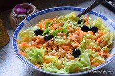 Fat Burning Foods, Fruit Salad, Guacamole, Pasta Salad, Potato Salad, Avocado, Cooking Recipes, Vegan, Breakfast