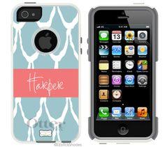 Seaside Iphone 5 Otterbox Case MC-OB-1134-5 $69.99