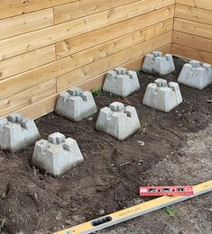 Bluestone Backyard: Build Yourself a Little Storage Shed! | Daniel Kanter Backyard Storage Sheds, Building A Storage Shed, Diy Storage Shed, Backyard Sheds, Outdoor Storage, Backyard Studio, Backyard Kitchen, Bike Storage, Wood Deck Plans