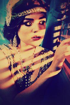 Lucy Hale - Pretty Little Liars
